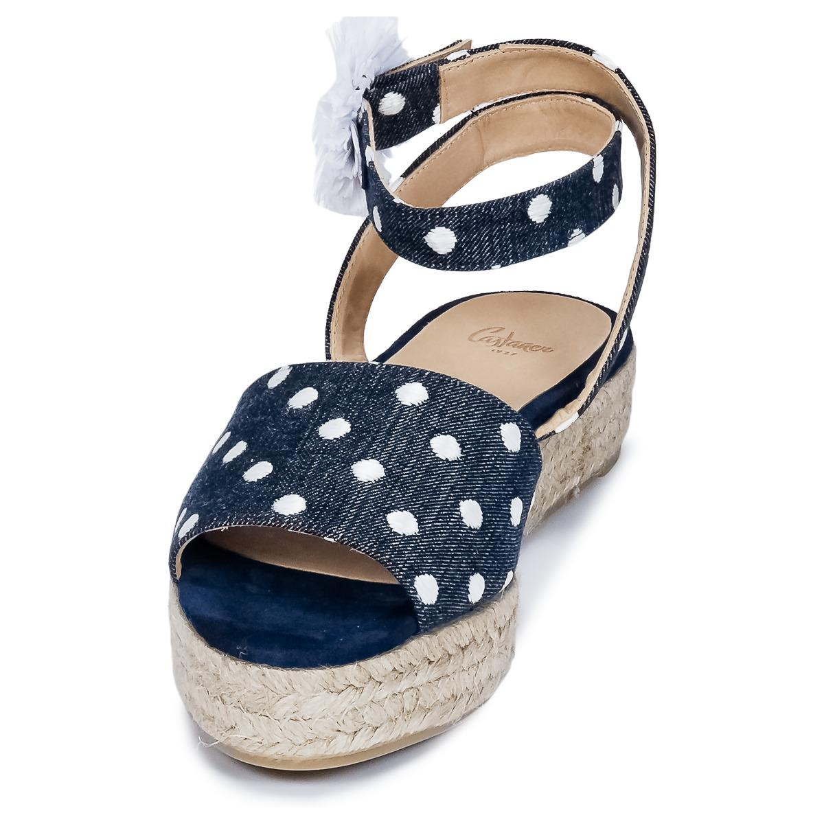 Top Quality Cheap Sale With Mastercard Castaner WOXOC women's Sandals in Pay With Visa Sale Online Visa Payment Clearance Very Cheap tLPhIa6jx