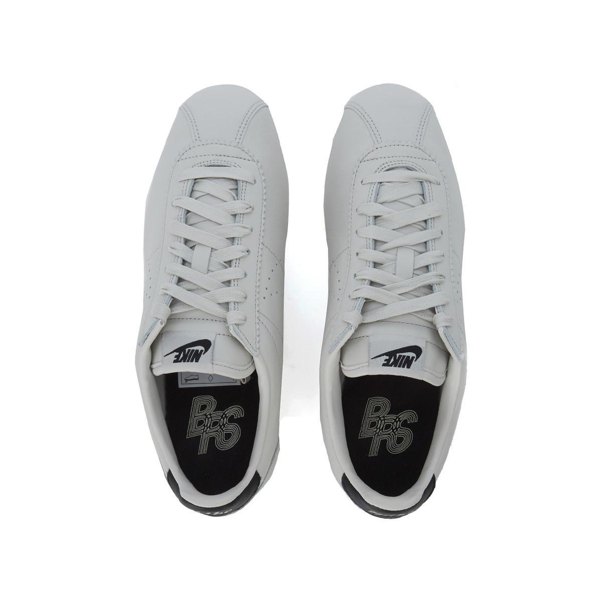 aliexpress nike classic cortez nylon light gray bianca 399a2