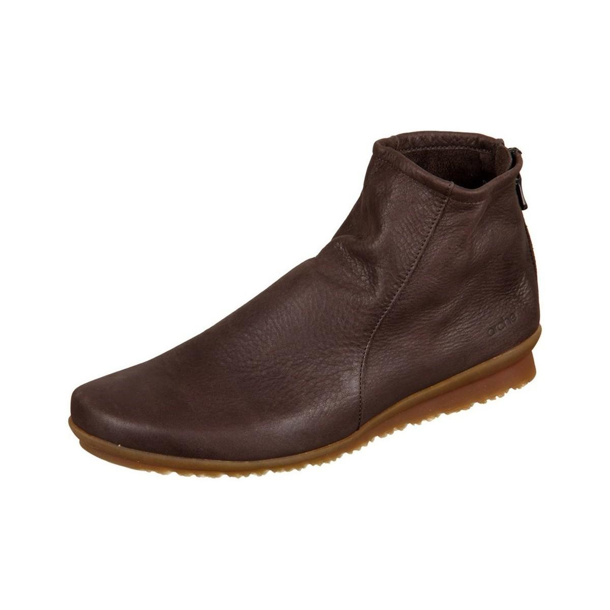 Arche Baryky Baryky TR Truffe Nubuck women's Mid Boots in Cheap Sale View TFgzrZqjo