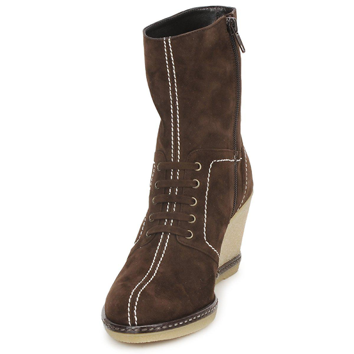 Amalfi by Rangoni MABALA women's Low Ankle Boots in Classic Online 3abDSKuNVB