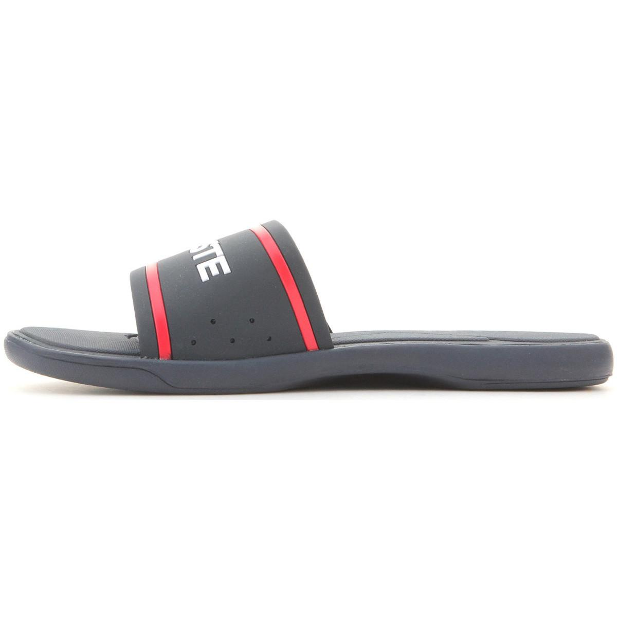 0b504efd9ca9 Lacoste L.30 Slide 118 2 Cam 7-35cam0061144 Men s Sandals In ...