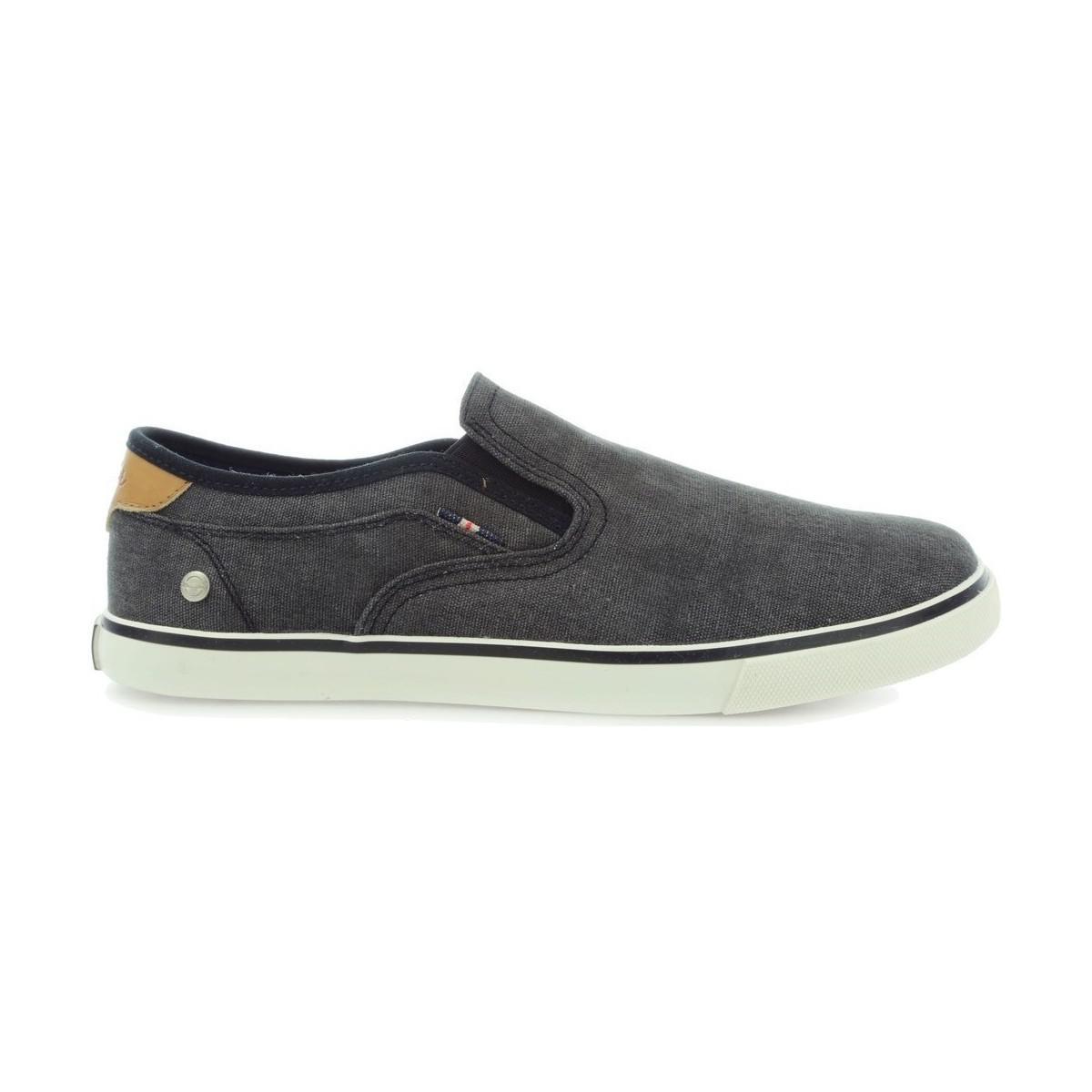 Sneakers Wrangler Legend Slip On Wm171011 JR3InVM
