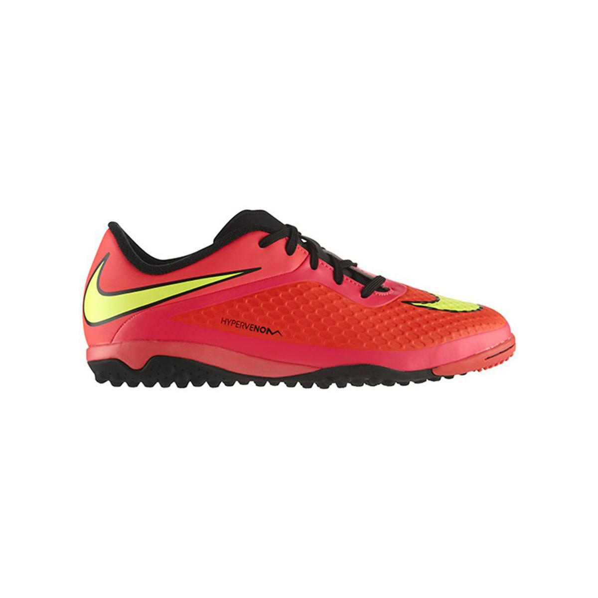 b5b4bebf85 Nike Hypervenom Phelon Tf Men's Football Boots In Pink in Pink for ...