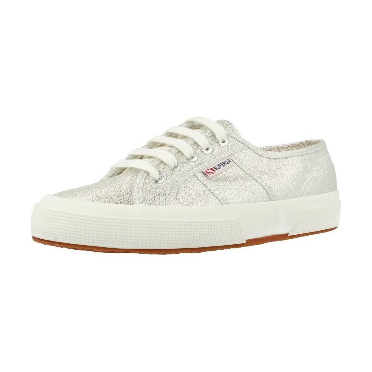 Superga Chaussures 2751 LAME W