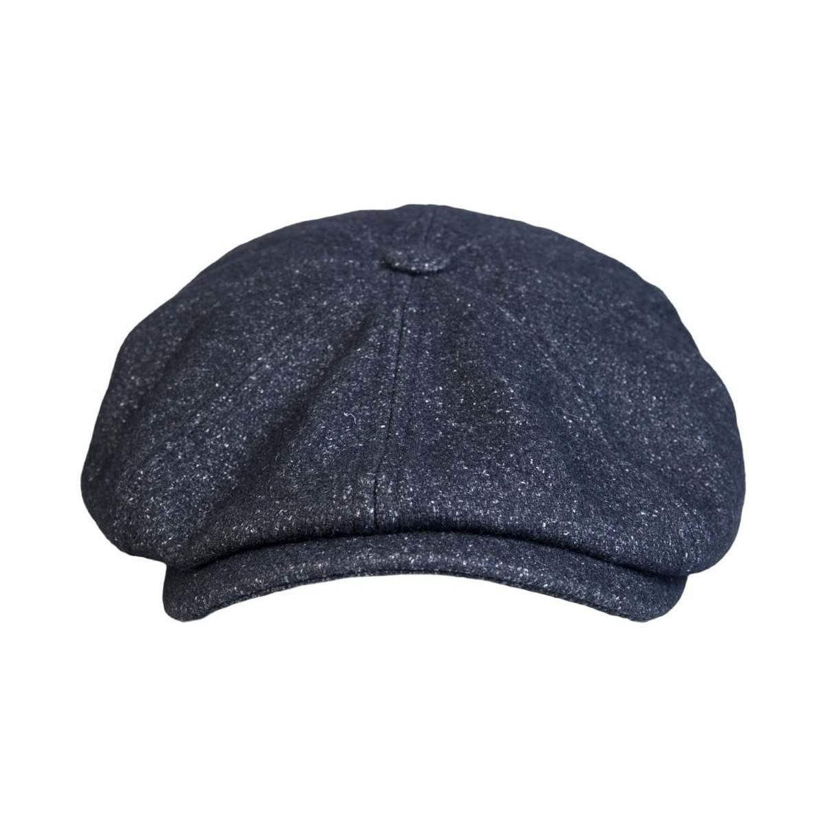 2543b6d2607 Ted Baker Flat Cap Xa7m Xn22 Gladstn Men s Beanie In Grey in Gray ...