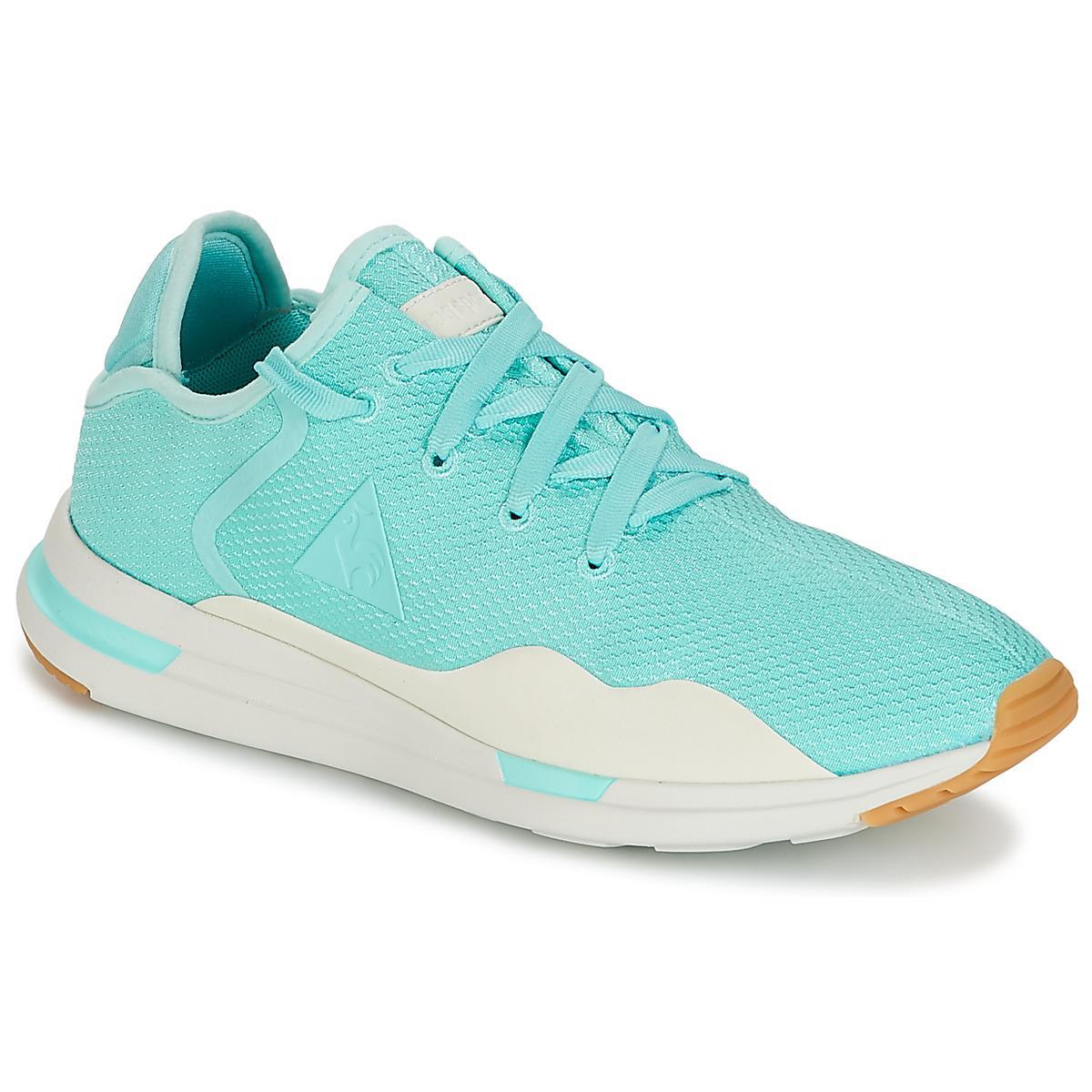 e000a0b9fe7 le coq sportif womens shoes blue sky blue