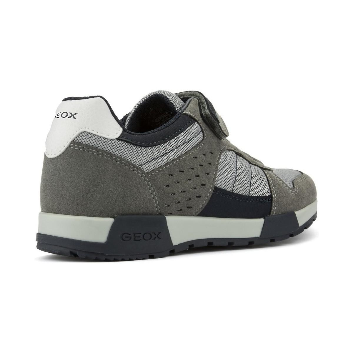 Geox Chaussures ALFIER M J826NA Geox soldes UFqLZu