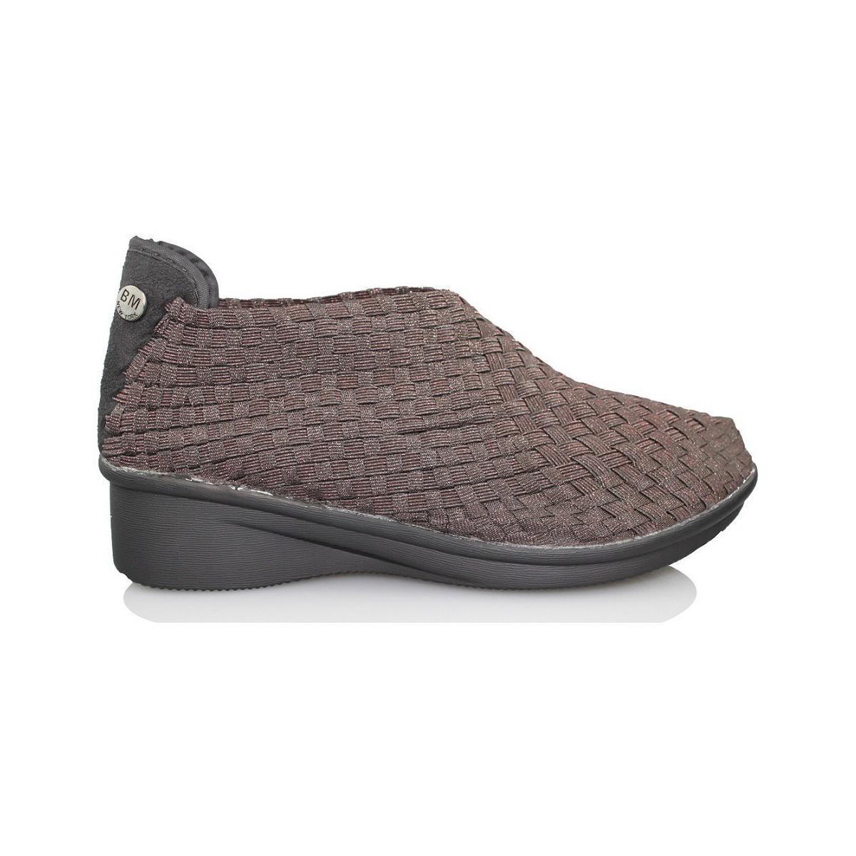 Bernie Mev GEM YAEL METALLIC W women's Shoes (Pumps / Ballerinas) in Hot Sale Cheap Online Clearance Cheap Online Pictures For Sale loBCIz5vR