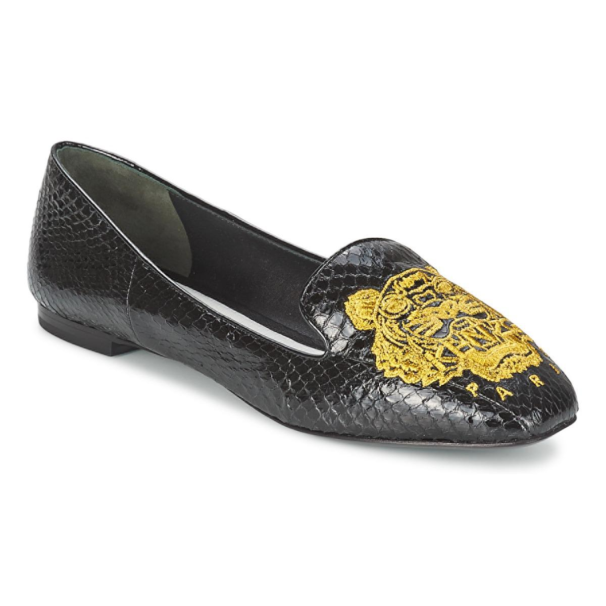 Cheap Discount Authentic Clearance Cheapest Price Kenzo 2SL100 women's Shoes (Pumps / Ballerinas) in lnQfld78