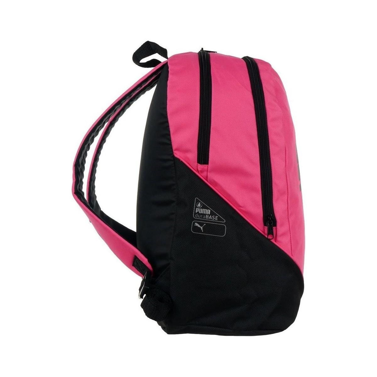 0084972887 PUMA 1948 Graphic Ii Men s Backpack In Pink in Pink - Lyst