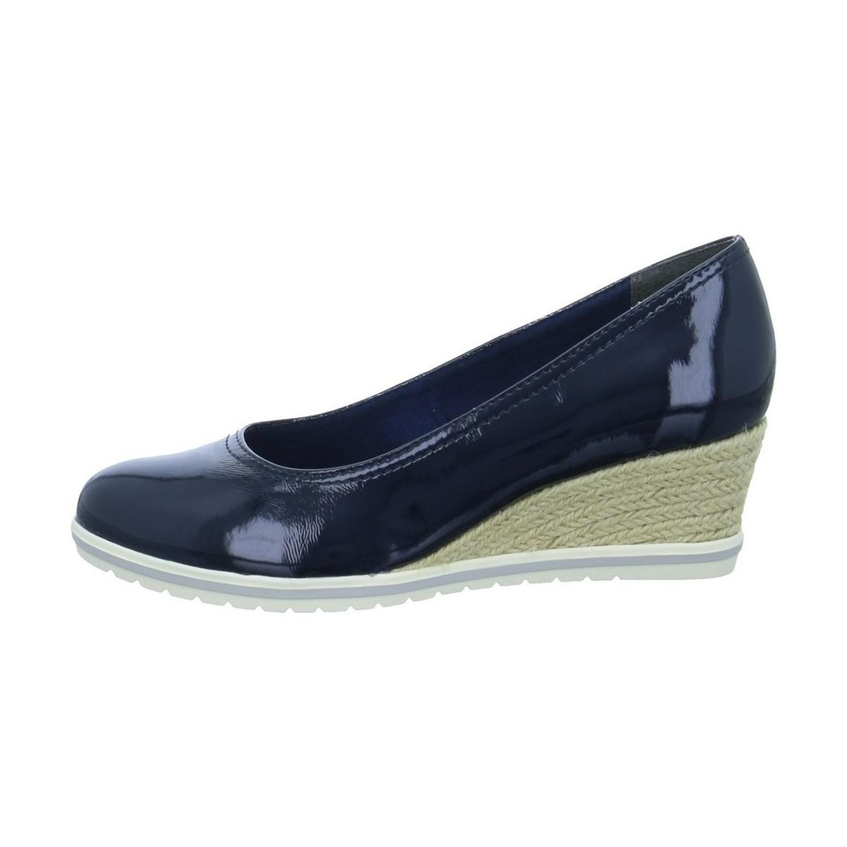 Lowest Price Cheap Real Eastbay Tamaris Rosario Keil women's Court Shoes in Shop Cheap Price Cheap Fake Fz8VBP