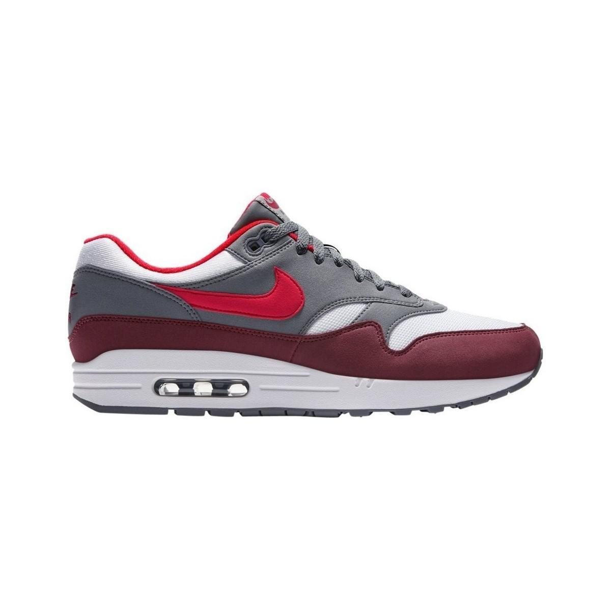 lyst nike air max 1 scarpe da uomo (formatori) in multicolour per gli uomini.