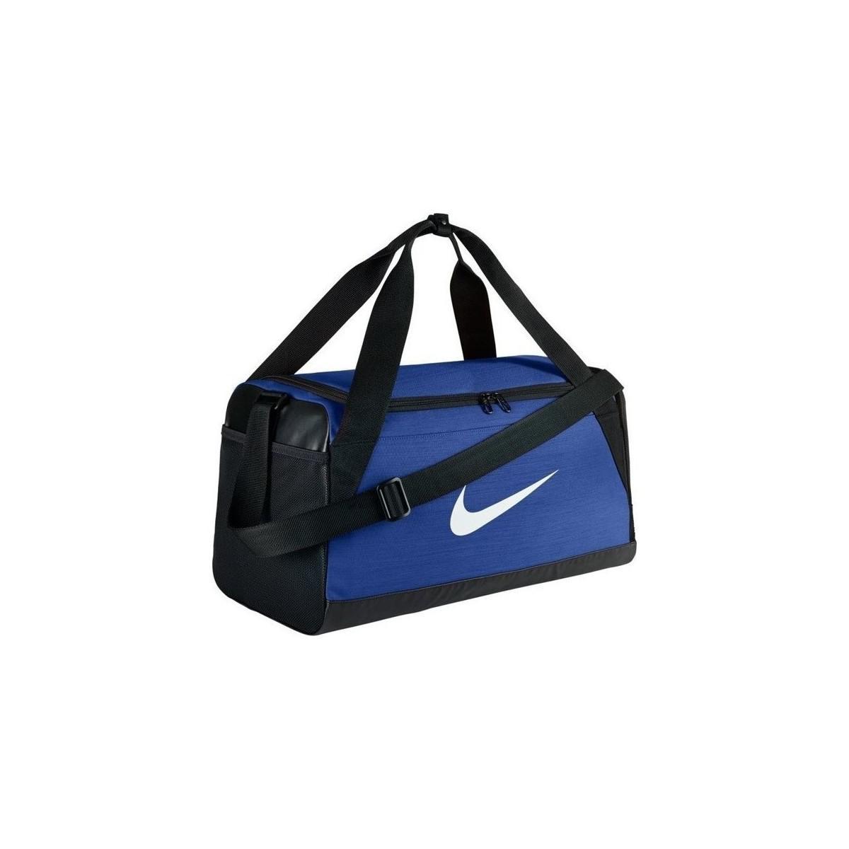 c4549b3ef783 Nike Rasilia 8 X-small Duffle Bag in Blue for Men - Lyst