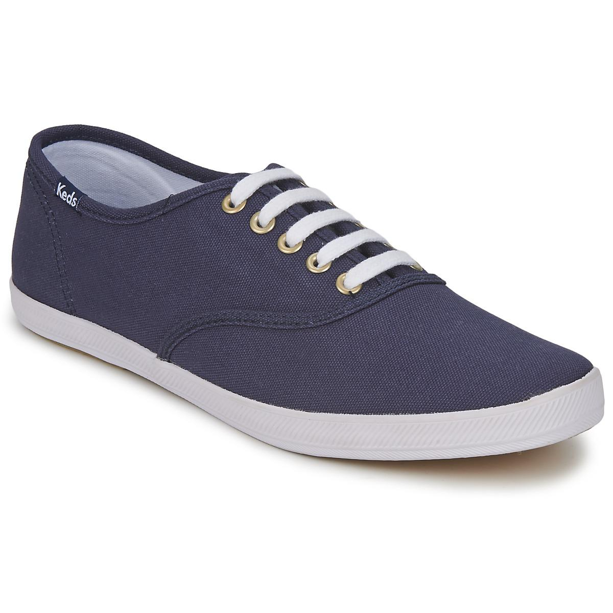 4ee2b69bbb7 Keds Champion Cvo Men s Shoes (trainers) In Blue in Blue for Men - Lyst