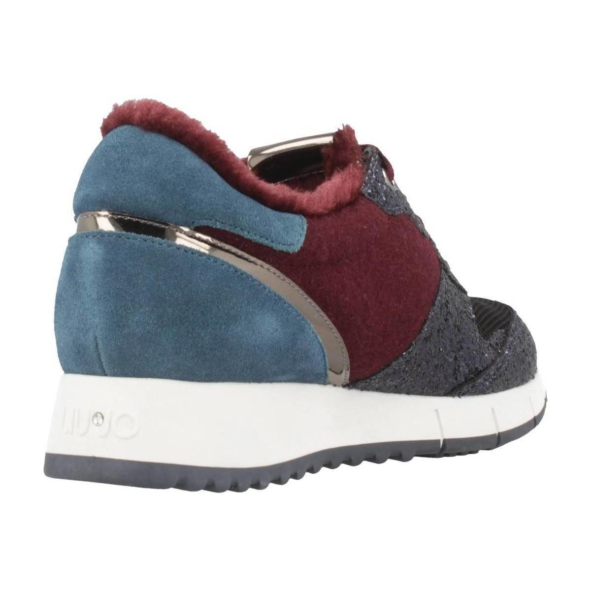 En Lyst Liu Chaussures Multicolor Femmes Gigi Jo BnUFv