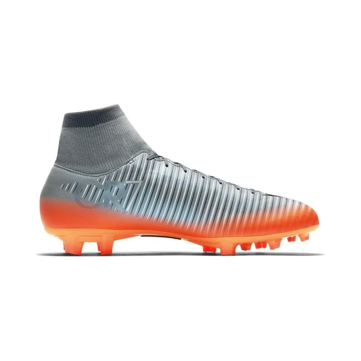 fd18ee810 Nike Mercurial Victory Vi Cr7 Dynamic Fit Fg Men s Football Boots In ...