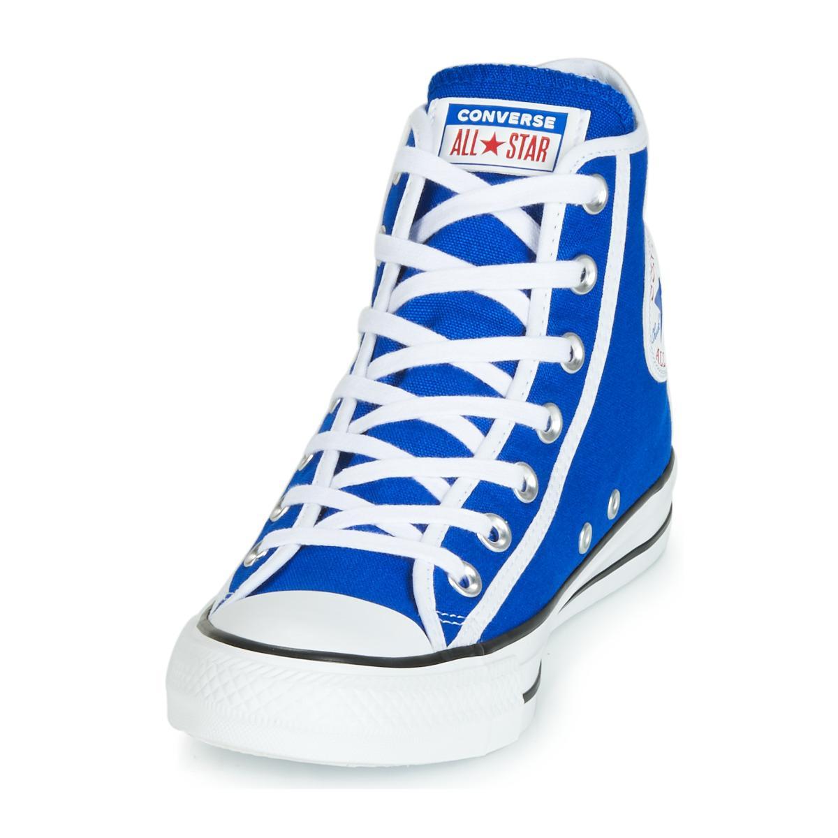 fb0ef68d0fb8 Converse - Chuck Taylor All Star Gamer Canvas Hi Men s Shoes (high-top  Trainers. View fullscreen