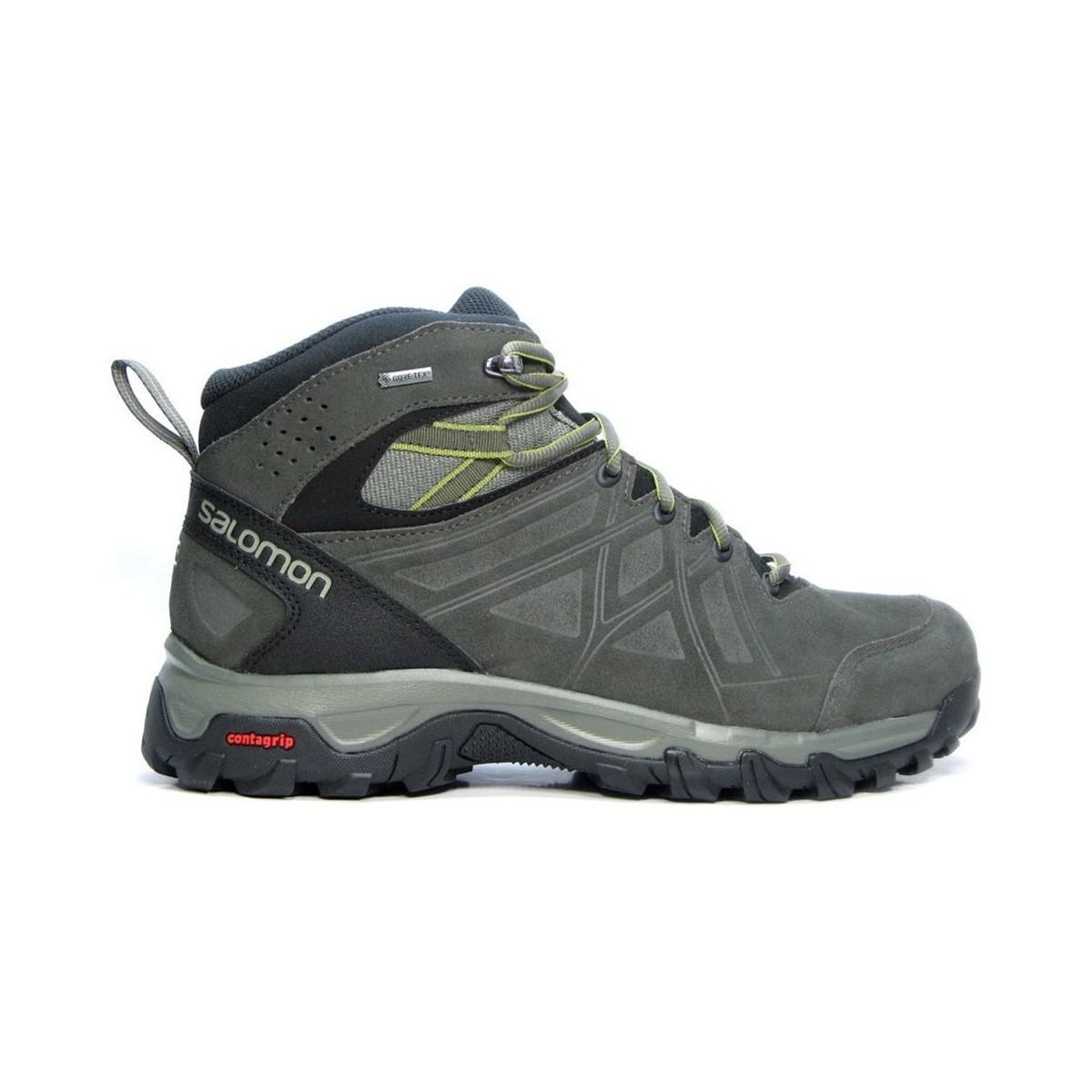Salomon Men's EVASION 2 MID LTR GTX Hiking and Multisport