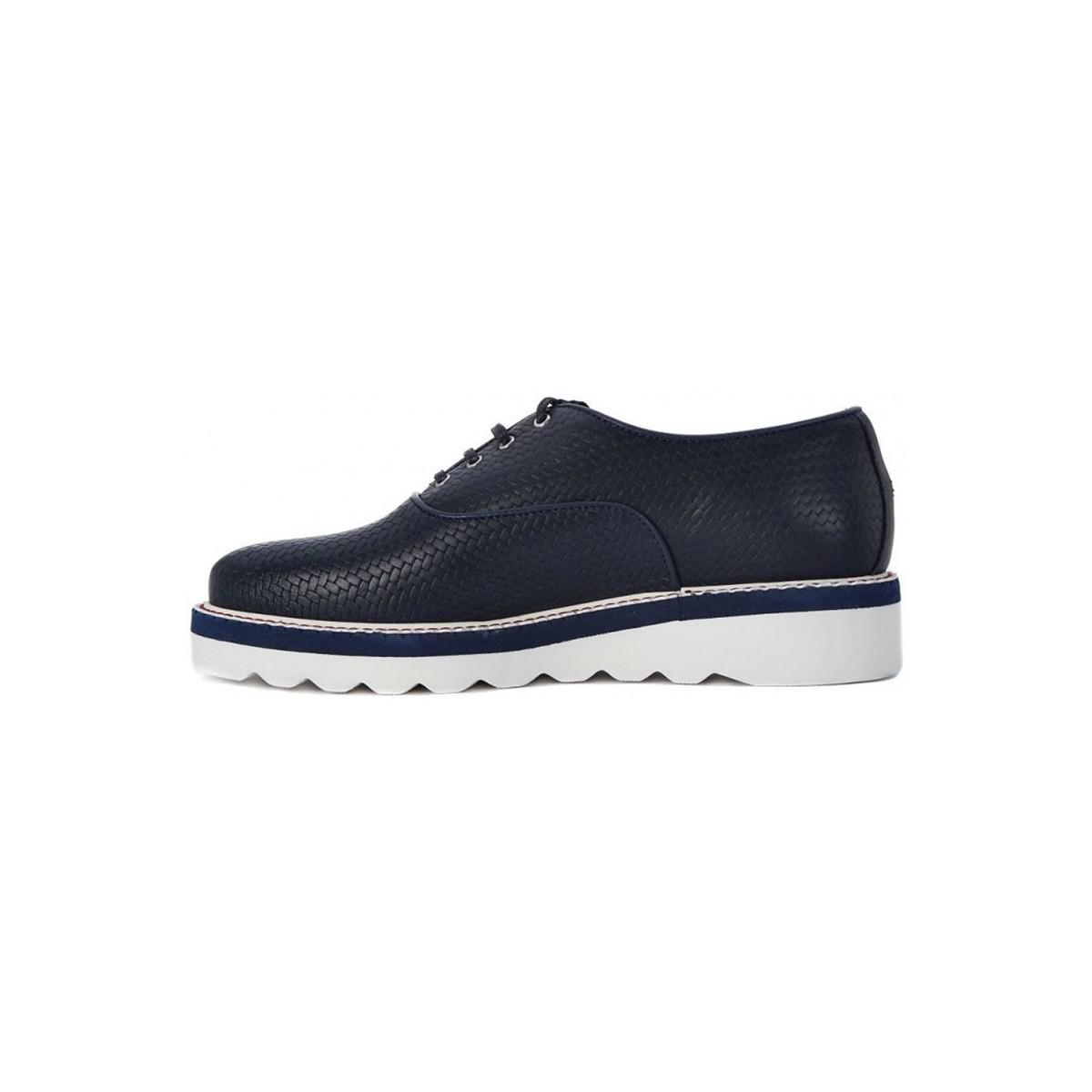 Tommy Hilfiger Pelle Midnight Women\'s Smart / Formal Shoes In White ...