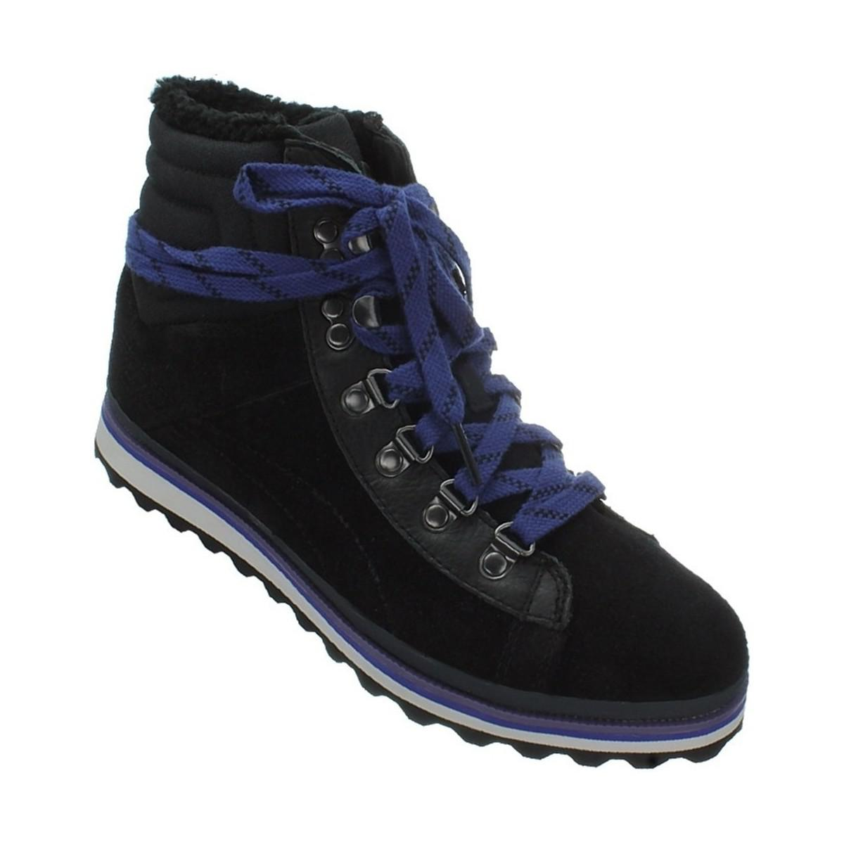 Chaussures Puma City Snow Boot Suede Wns qJROR