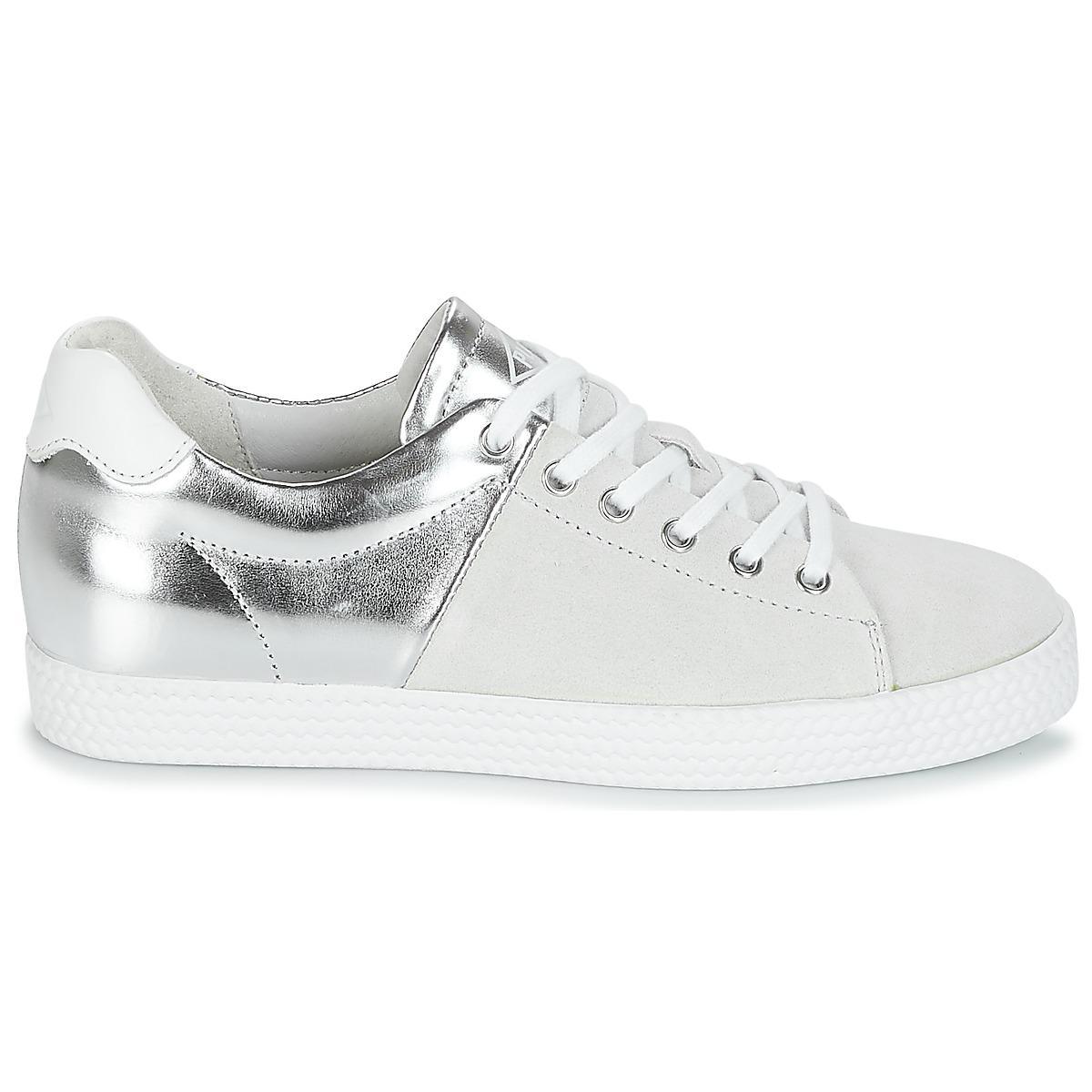 ShoestrainersIn By Kate Lyst Palladium White Pldm X8P0wknO