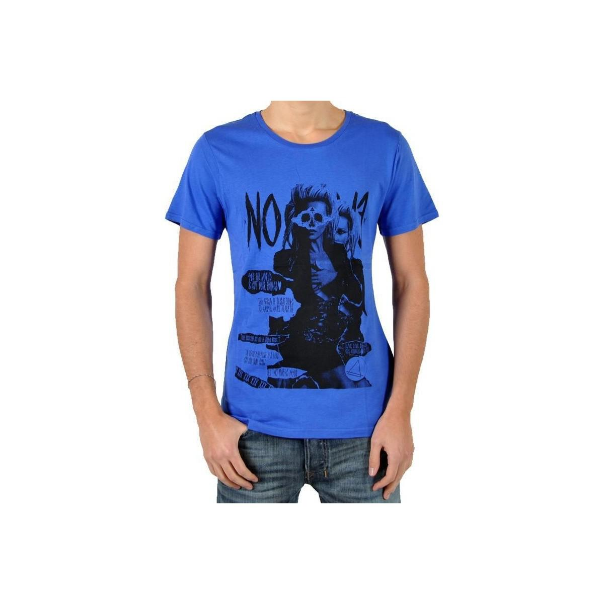Choix La Vente En Ligne Réduction Avec Mastercard Eleven Paris T-shirt Ed Kat Acheter Pas Cher Faible Frais D'expédition BZmt07qpN3