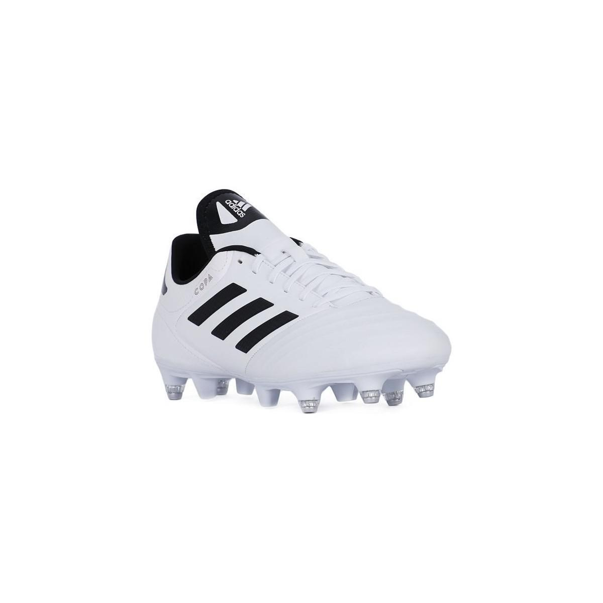 08d0a8d54 adidas Copa 183 Sg Men's Football Boots In White in White for Men - Lyst