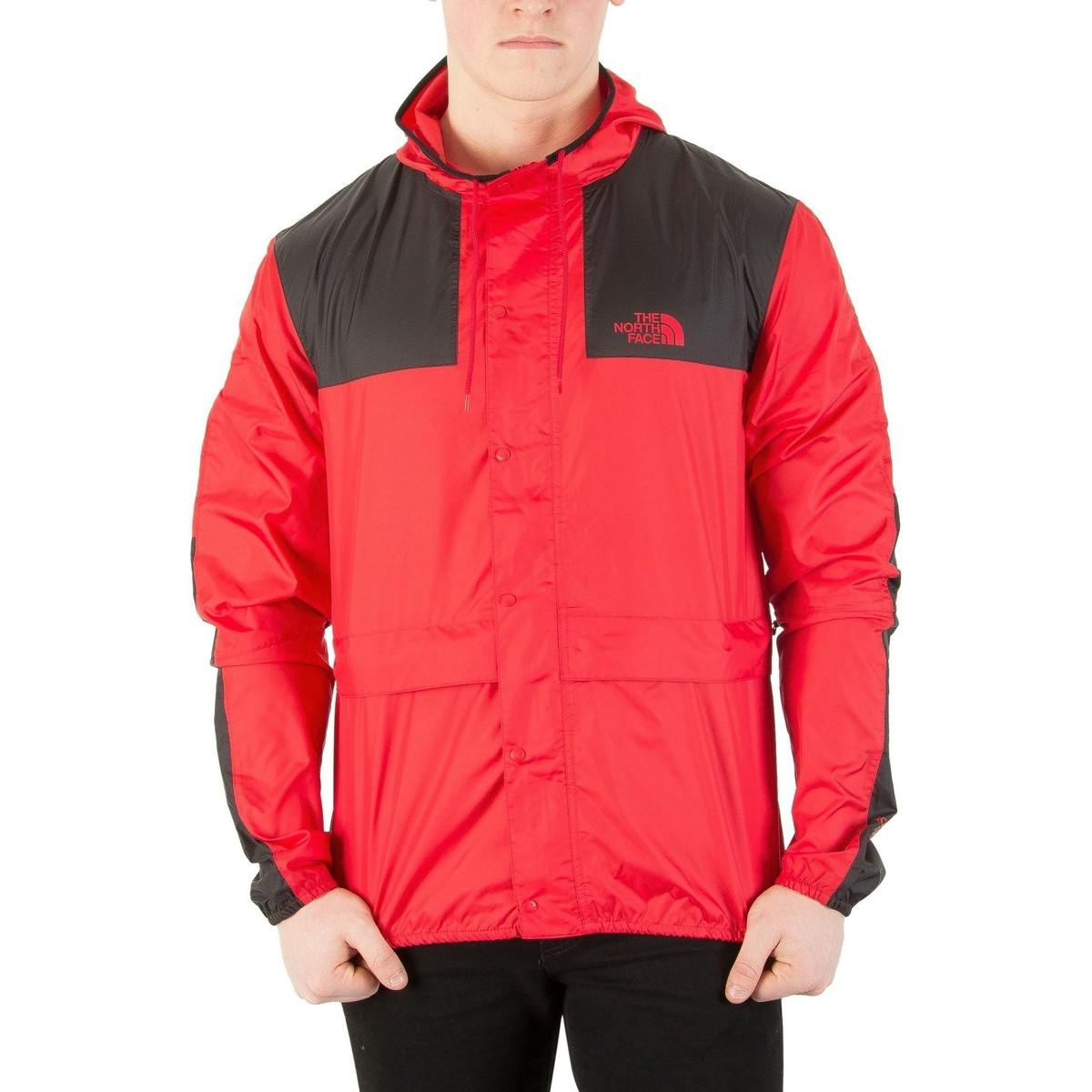 9490e7e5d420 The North Face Men s 1985 Mountain Jacket
