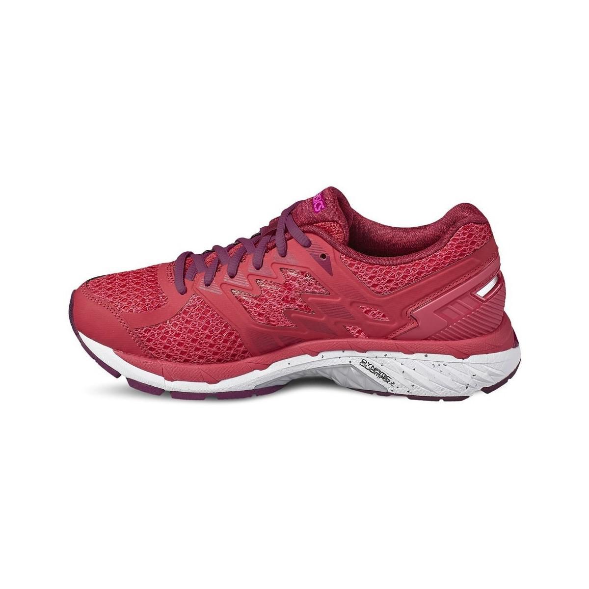Asics 5 Gt 3000 Chaussures 5 Chaussures pour femmes (baskets) En 19981 mauve en violet Sauvegarder 520d2cc - www.adaysrsseminar.website