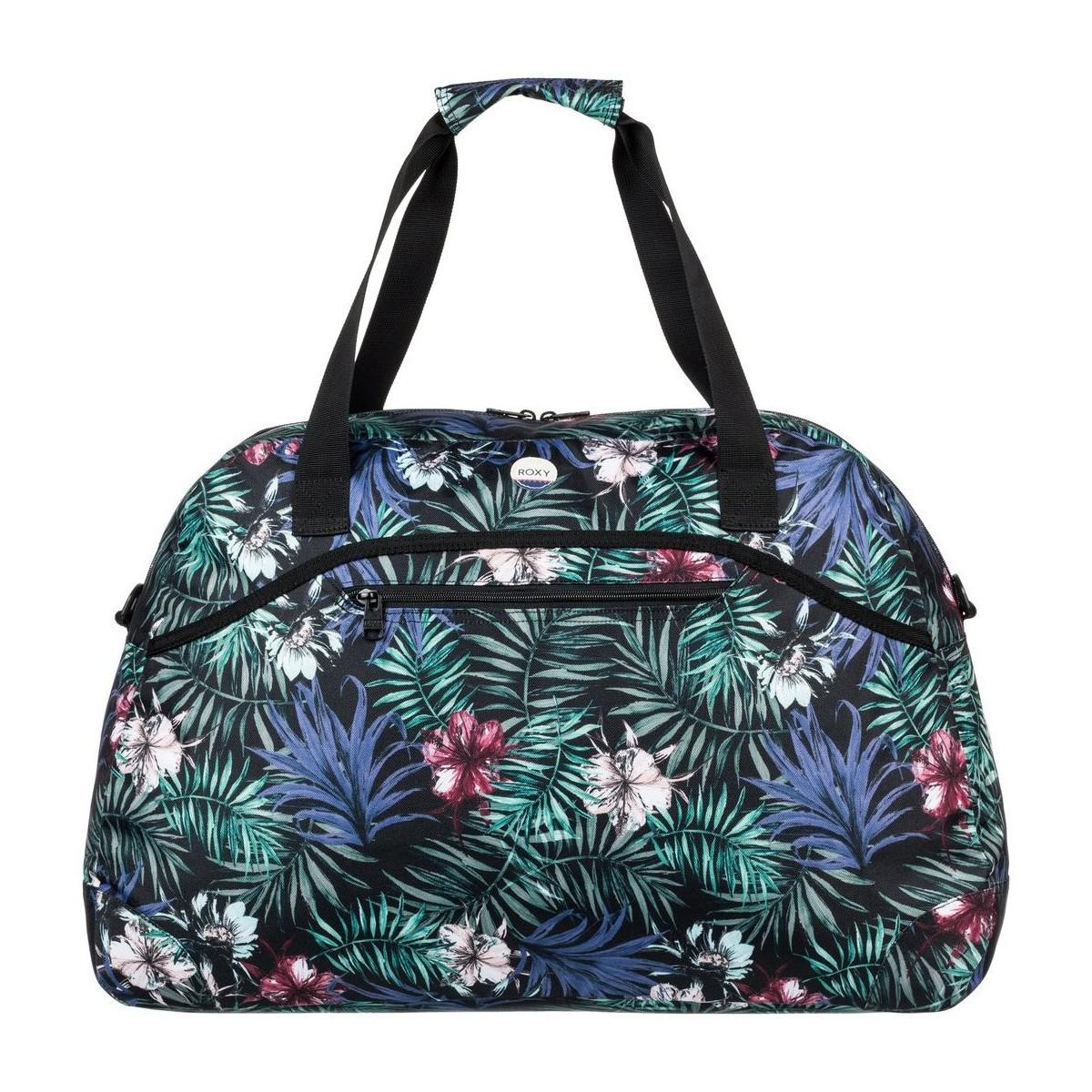 3f4b1346b7f31 Roxy Bolsa De Deporte Too Far 58l - Bolsa De Viaje Women s Sports ...
