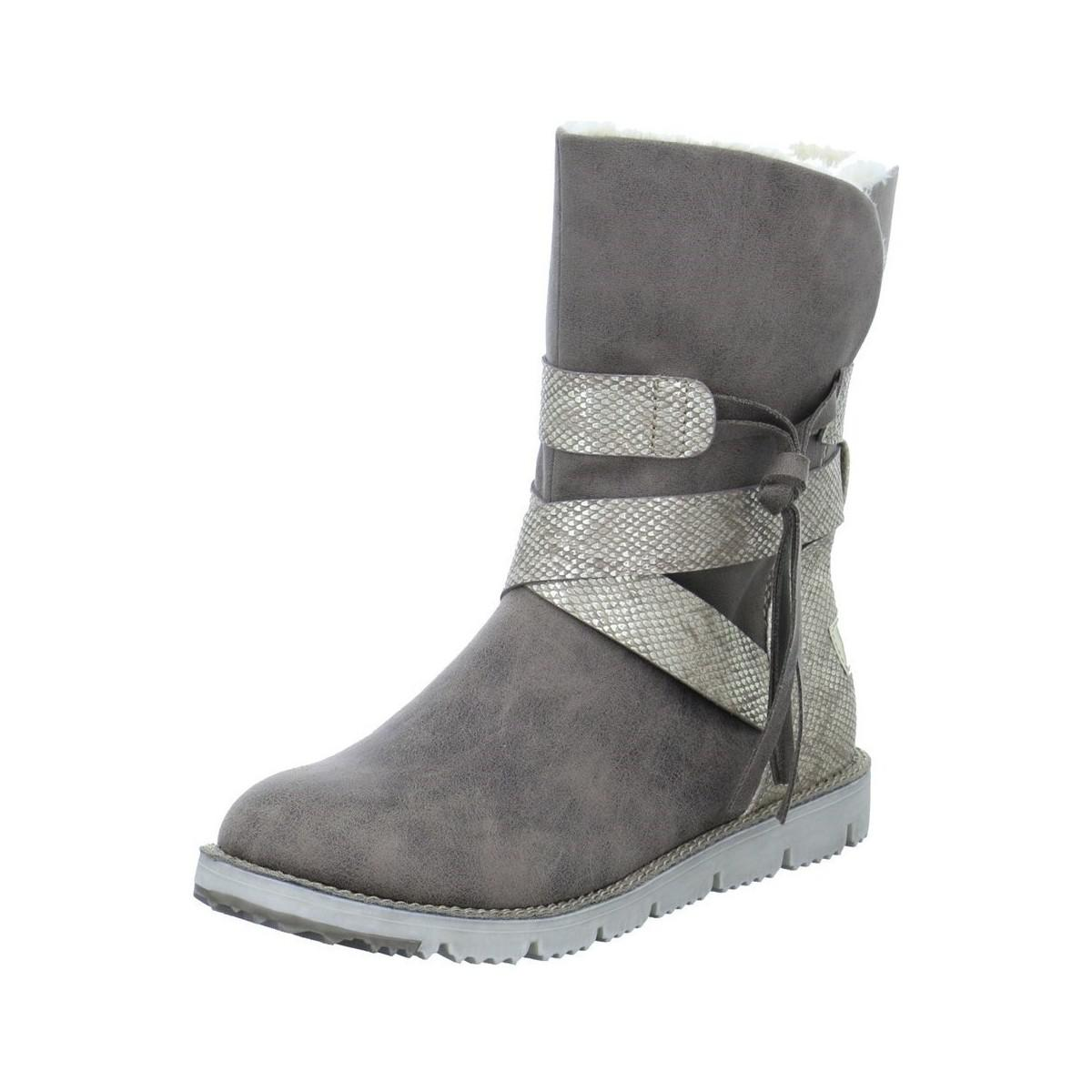 Outlet Where Can You Find s.Oliver 552648129347 women's Snow boots in Sale Supply 100% Authentic Cheap Price Pictures For Sale B2oTMYVY4Y