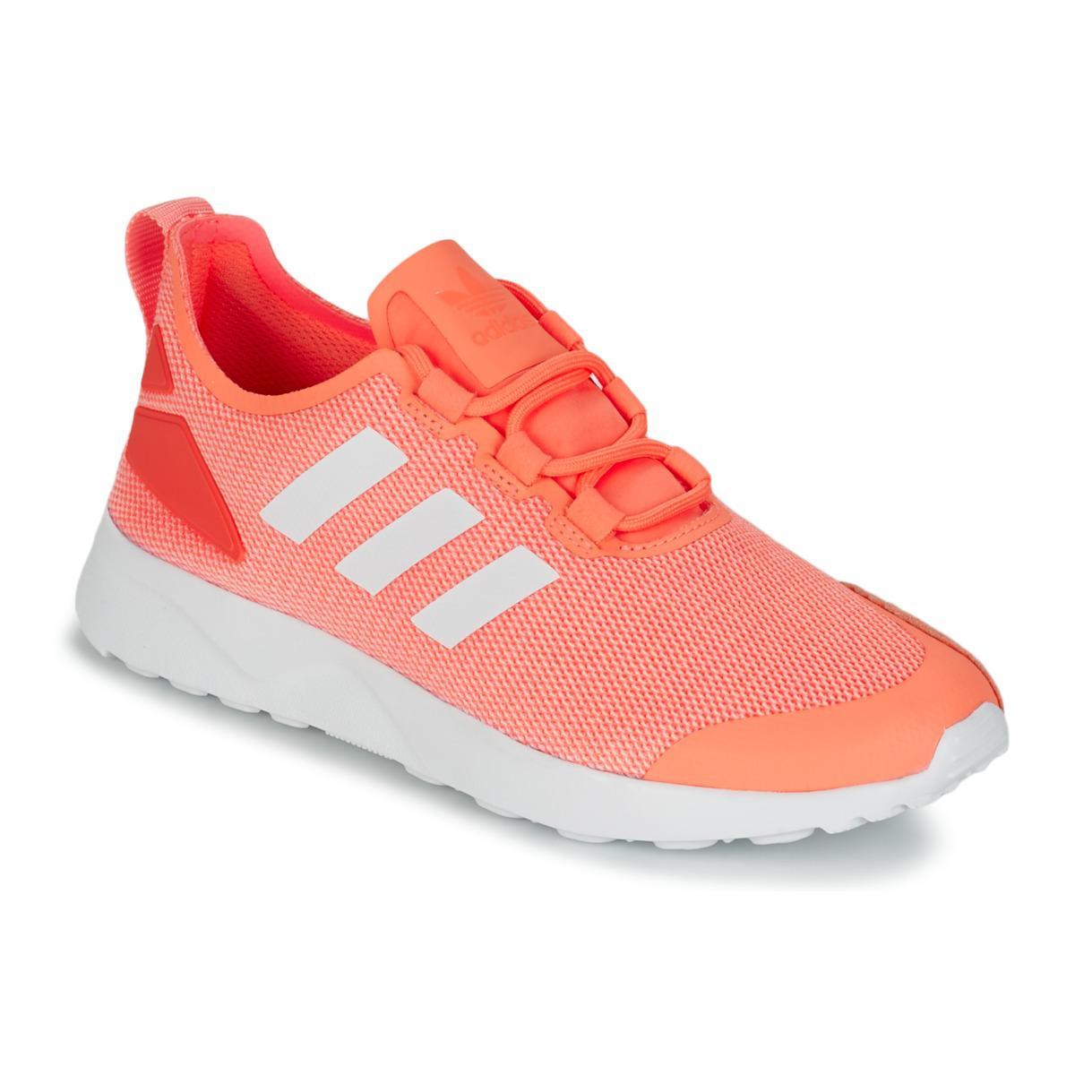 premium selection d05e3 fe29f adidas. ZX FLUX ADV VERVE W femmes Chaussures ...