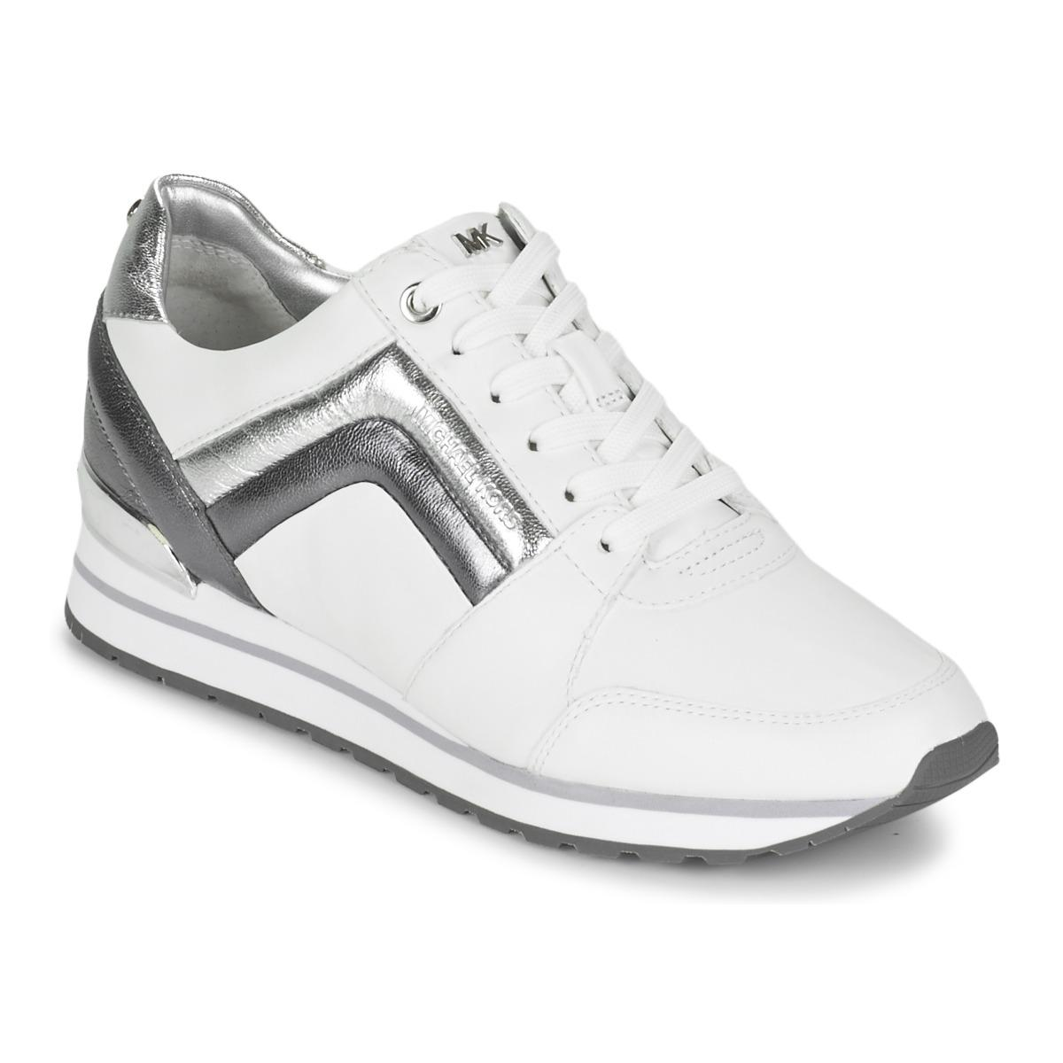 4ddd6a620ab1 MICHAEL Michael Kors Conrad Trainer Women s Shoes (trainers) In ...
