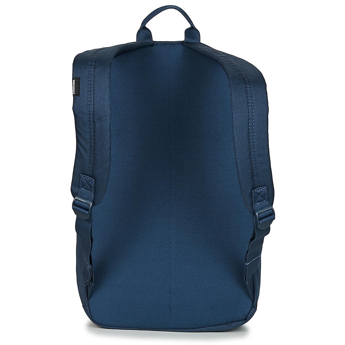 178c41d31d Converse Edc 22 Men's Backpack In Blue in Blue for Men - Lyst