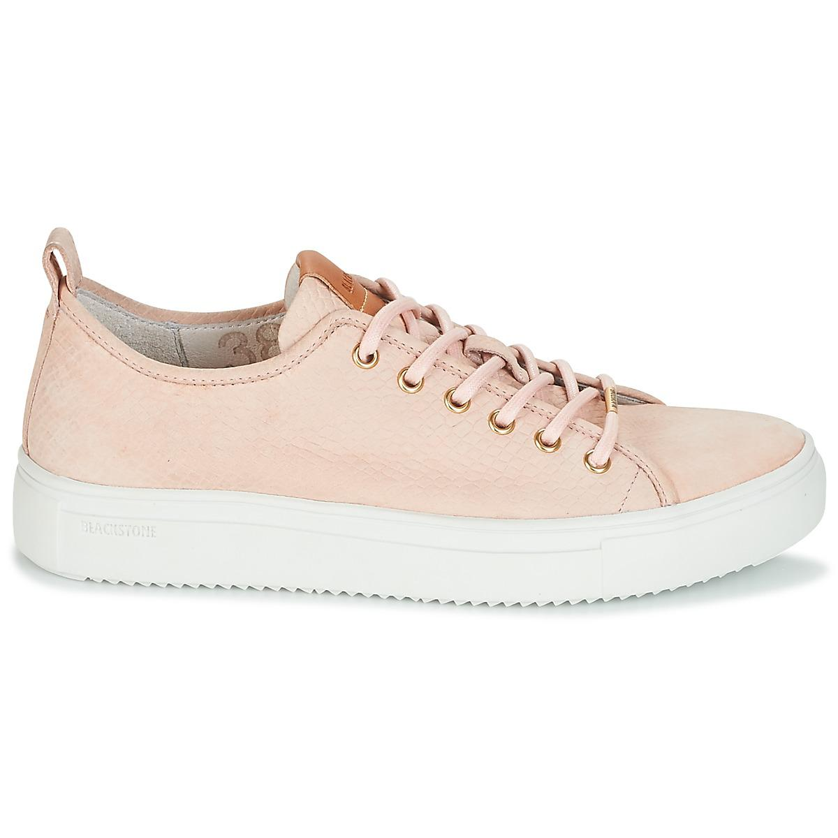 newest 924c9 b16ae blackstone-pink-Pl90-Womens-Shoes-trainers-In-Pink.jpeg