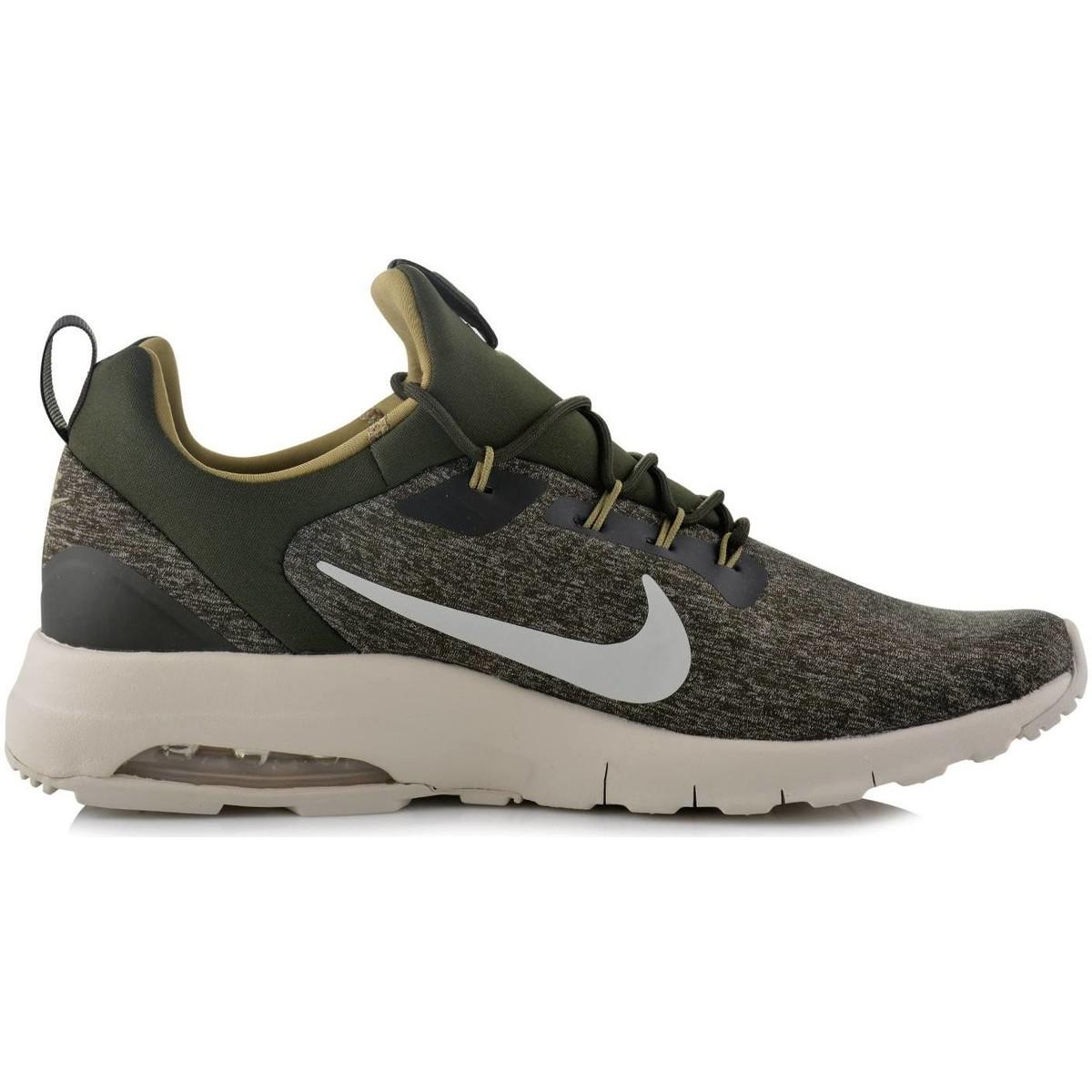 the latest 0b6f8 69900 Nike - Men s Air Max Motion Racer Shoe 916771 300 Men s Shoes (trainers)  In. View fullscreen