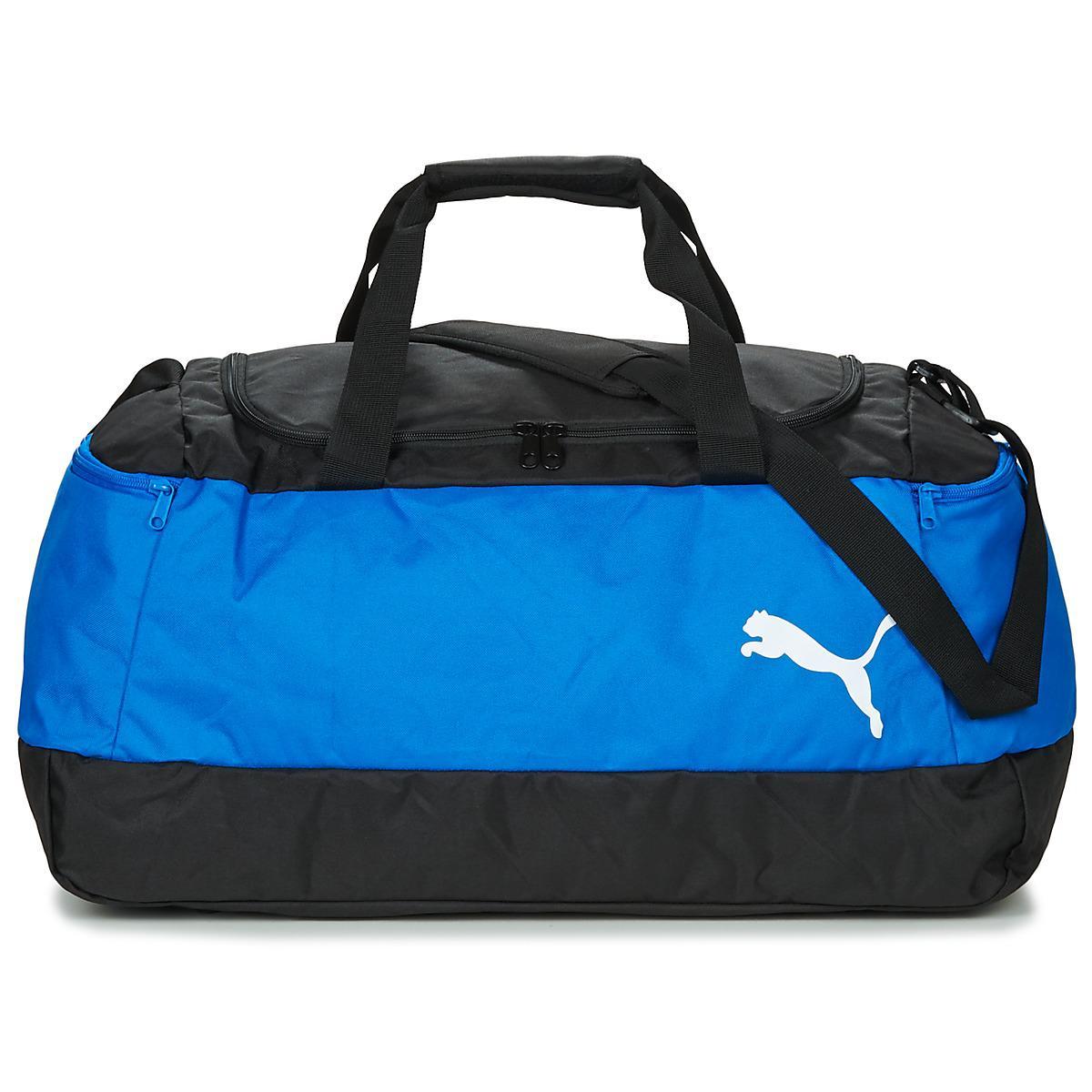 bc6c6bdf3e68 PUMA Pro Training Ii Medium Bag Men s Sports Bag In Black in Black ...