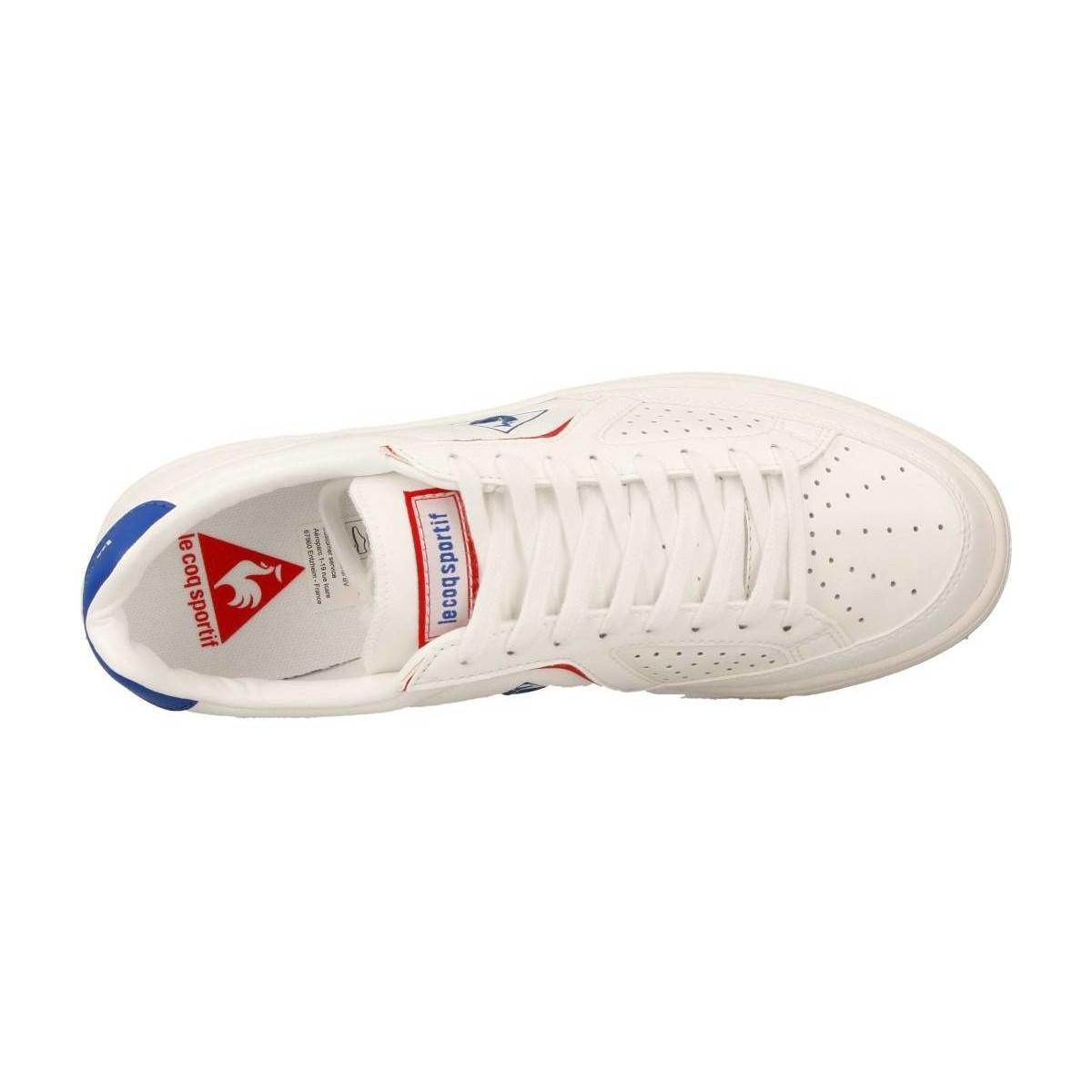 134b92e464c6 Le Coq Sportif Icons Lea Sport Gum Men s Shoes (trainers) In White ...