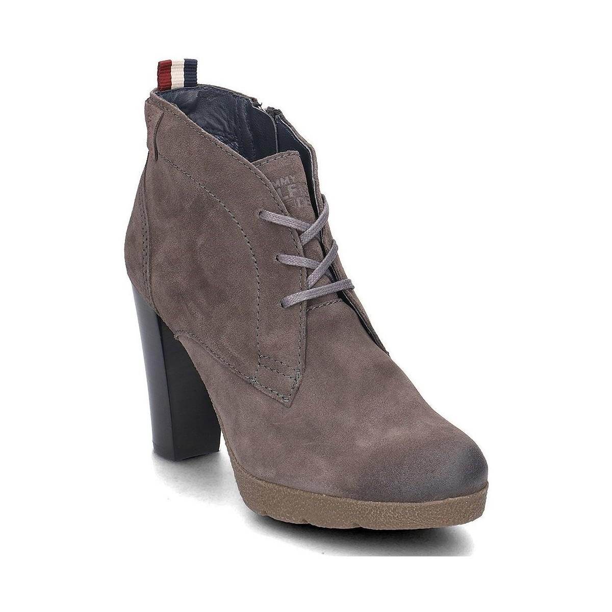 Tommy Hilfiger SAGE 8B women's Low Ankle Boots in Get Authentic Online Ebay Online Free Shipping For Cheap qdDg5IetKq