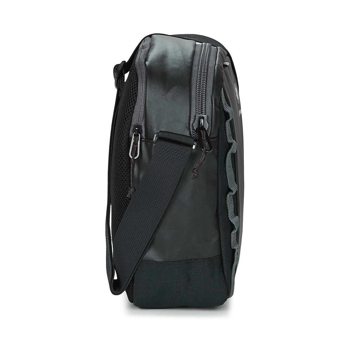 PUMA Bmw M Msp Portable Men s Pouch In Black in Black for Men - Lyst 43efe77f42657