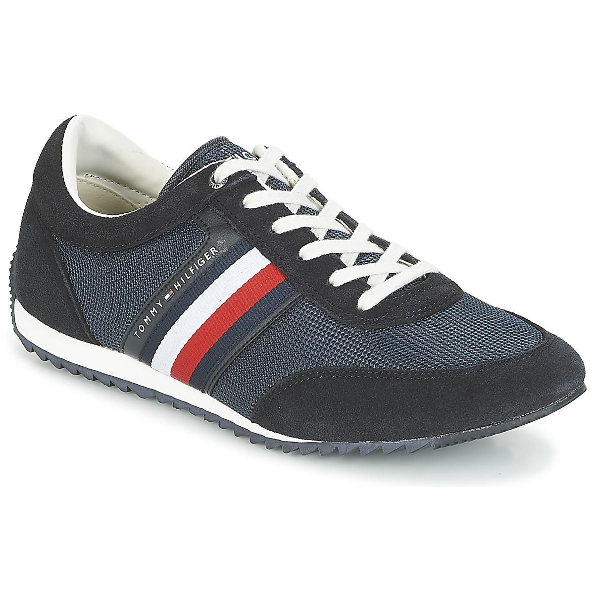 87d479155 Tommy Hilfiger Branson 15 Men s Shoes (trainers) In Blue in Blue for ...