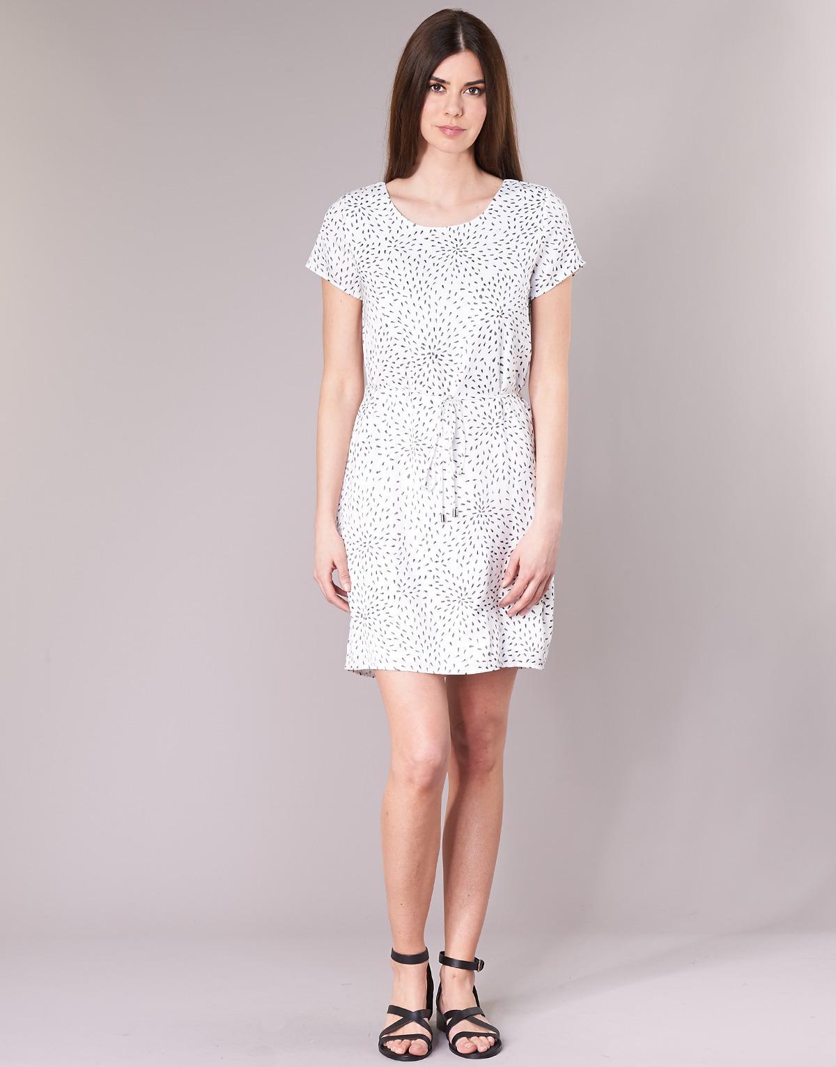 El vestido blanco que te regale