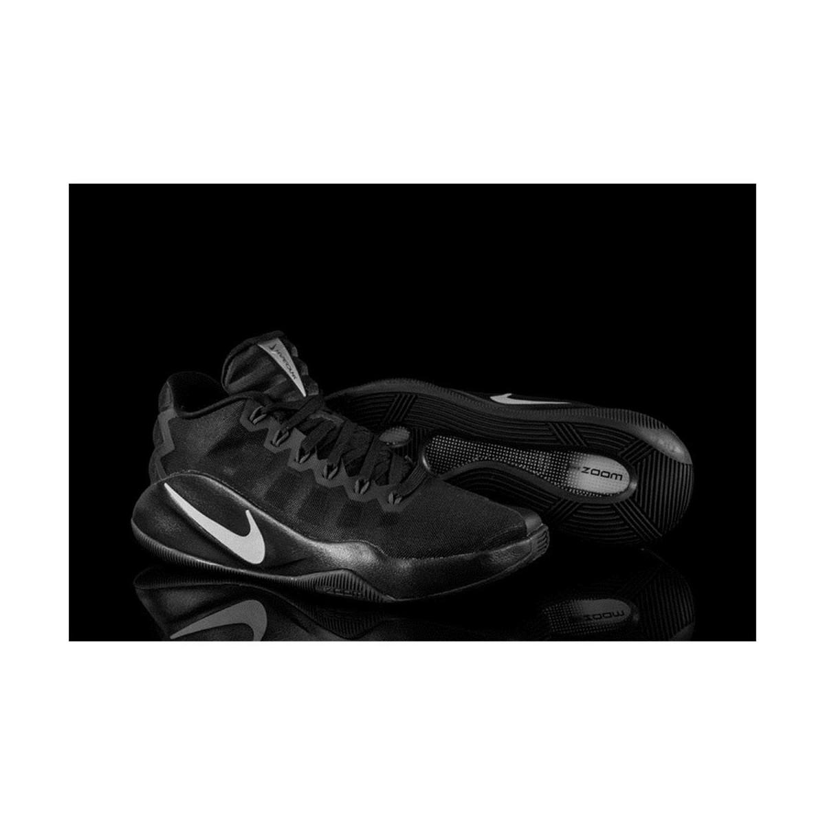 Nike Hyperdunk 2016 Low Men s Shoes (high-top Trainers) In Black in ... 723ee4ee5