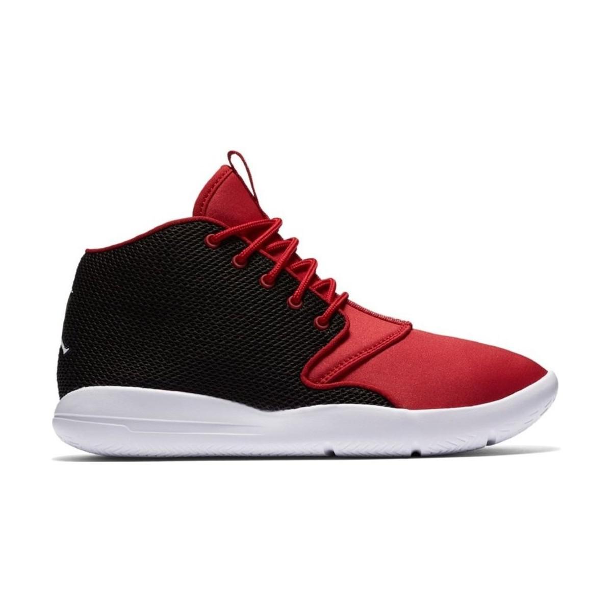 a9f46f0846b Nike Air Jordan Eclipse Chukka Bg Women s Shoes (high-top Trainers ...