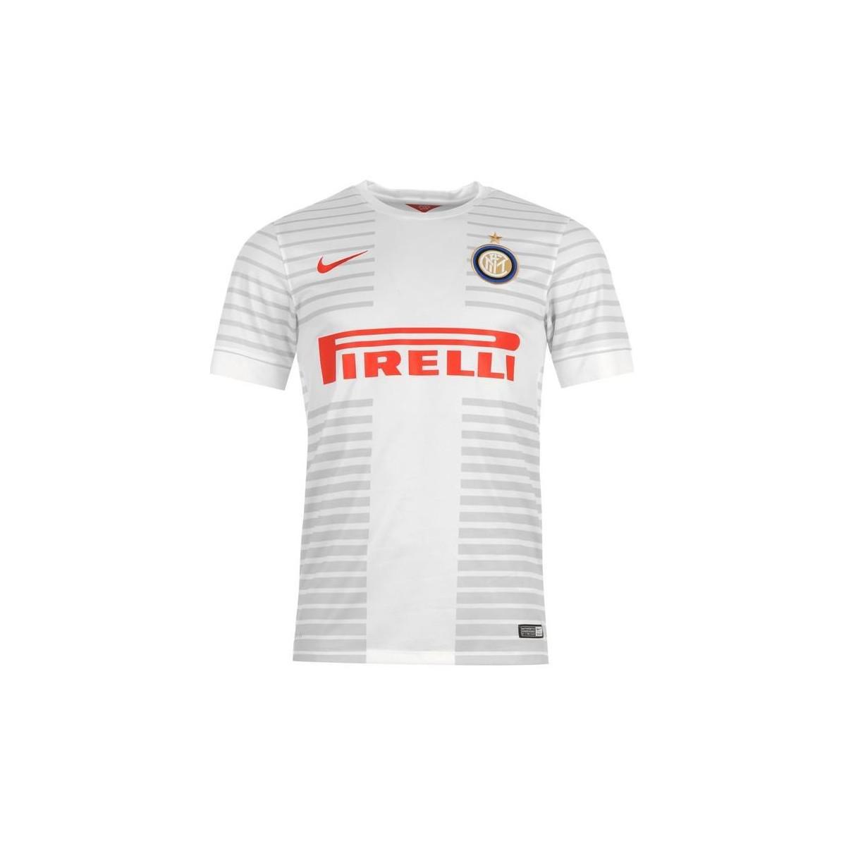 wholesale dealer 9a2f6 08128 Nike 2014-15 Inter Milan Away Shirt (nagatomo 55) Women's T ...
