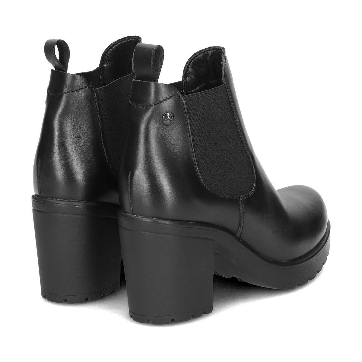 Boots Women's S Low Black Ankle 51361521 In in Black Lyst Oliver wRBRqgUXZ