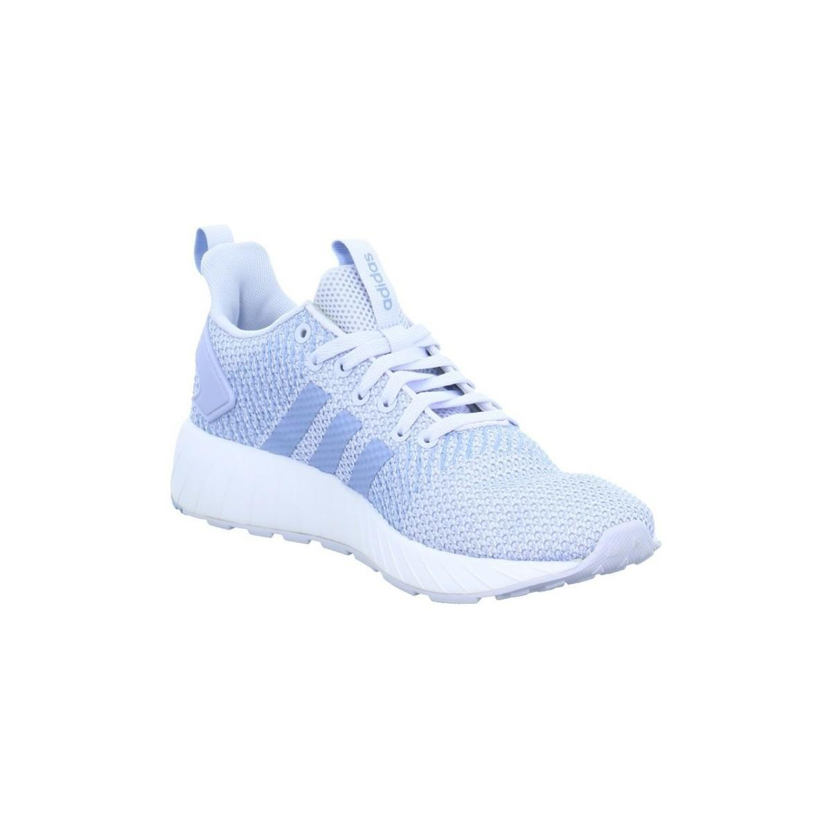 Lyst Adidas Men's Questar Byd W Men's Adidas Shoes (trainers) In Blue in Blue 0d76a2