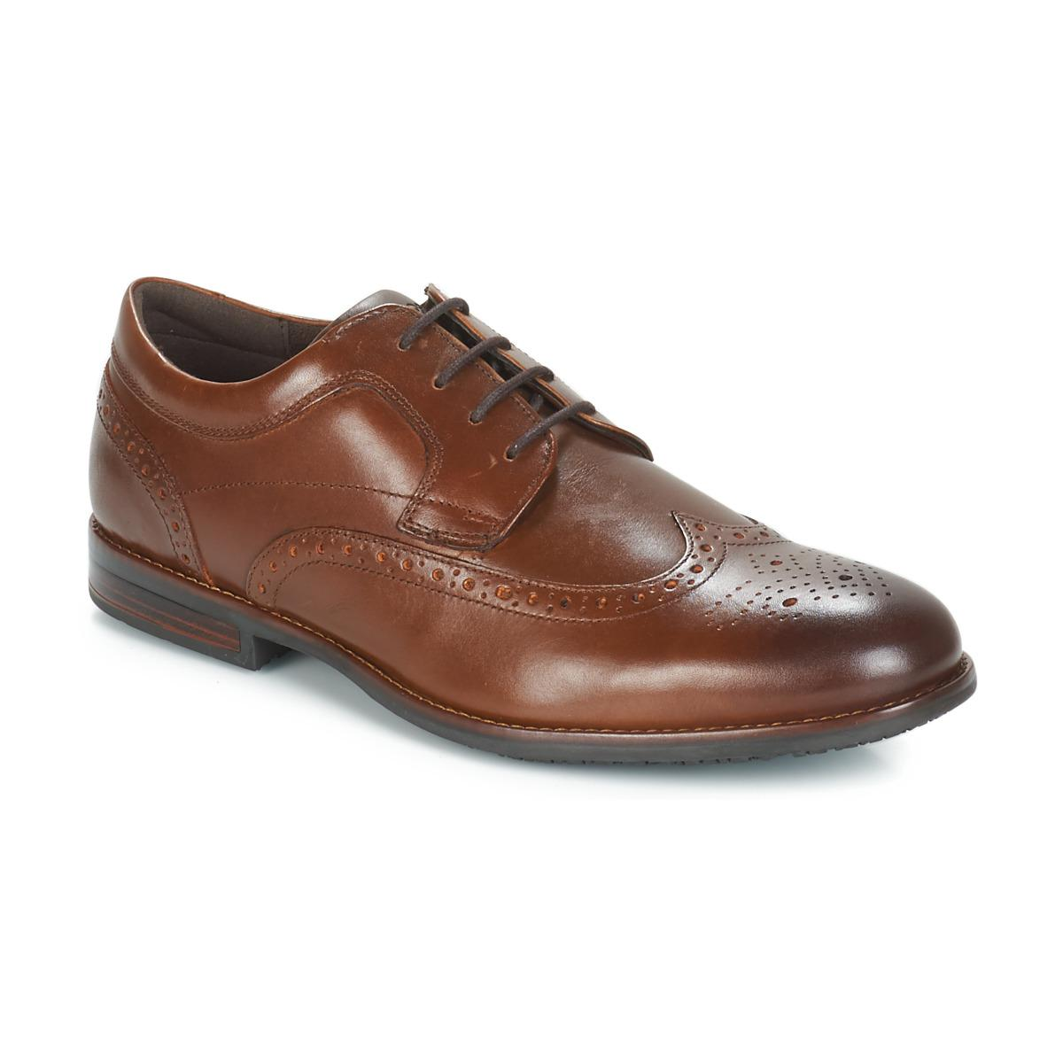 another chance 11fd3 5f728 rockport-brown-Dustyn-Wingtip-Mens-Casual-Shoes-In-Brown.jpeg
