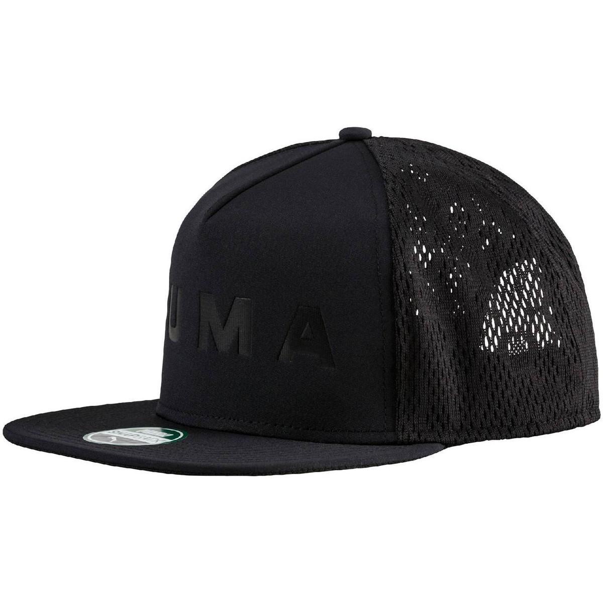 PUMA 021177 Hat Accessories Black Women s Beanie In Black in Black ... c31e09050a5e