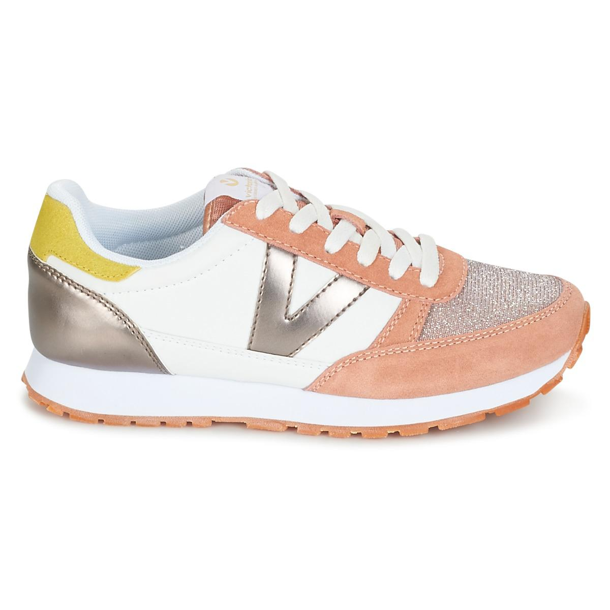 2868b179440 Victoria Deportivo Ciclista Multimate Women s Shoes (trainers) In ...